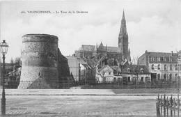 Valenciennes 166 Delsart Estaminet De L'ancienne Gendarmerie Bière Dupont - Valenciennes