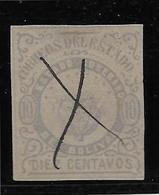 Colombie Bolivar N°5 - Oblitéré - TB - Colombia