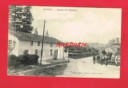 [08] Ardennes  > AUTRY Route De Lançon - Altri Comuni