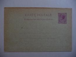 """Monaco Entier Postal CP 1925 N°12 Y&T, Cp12 Dallay  """"Louis II Violet/vert 20c """"  Cote 48€ Neuf - Entiers Postaux"""