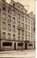 N°66714 -cpa Le Havre -le Normandy Hôtel- - Hotels & Gaststätten