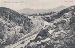 AO52 Ireland, The Scalp And Sugarloaf Mountain - Wicklow