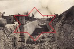 Photo 14-18 SAINT-MIHIEL - Une Vue Du Camp Des Romains (A181, Ww1, Wk 1) - Saint Mihiel