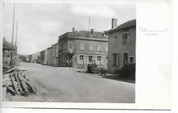 57 - Moselle - Pettoncourt - Grand Rue - Autres Communes