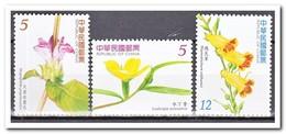 Taiwan 2006, Postfris MNH, Flowers - Ongebruikt