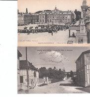 BEAU LOT De 20 CPA FRANCE (TOUTES SCANNEES) - Cartes Postales