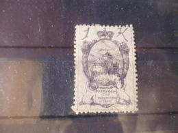 LIECHTENSTEIN   YVERT N° 35 - Liechtenstein