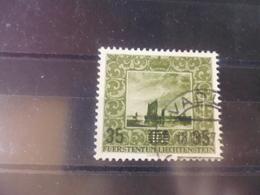 LIECHTENSTEIN   YVERT N° 288 - Liechtenstein