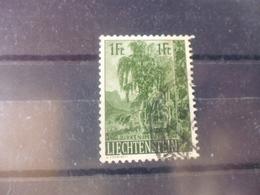 LIECHTENSTEIN   YVERT N° 321 - Liechtenstein