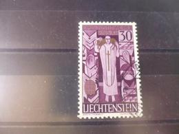 LIECHTENSTEIN   YVERT N° 342 - Liechtenstein
