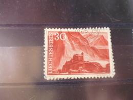 LIECHTENSTEIN   YVERT N° 345 - Liechtenstein