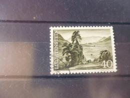 LIECHTENSTEIN   YVERT N° 345 A - Liechtenstein