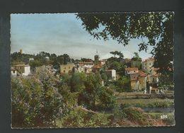 CPM - 34 - CASTELNAU LE LEZ - VUE GENERALE - - Castelnau Le Lez