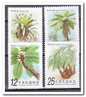 Taiwan 2009, Postfris MNH, Plants - 1945-... Republiek China