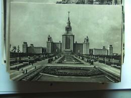 Rusland Russia USSR Unbekannt Inconnu Place Unknown 6 - Rusland