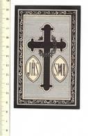 Dp 7220 - ELIE PARMENTIER - DECEDE A ERMETON SUR BIERF 1900 - Images Religieuses