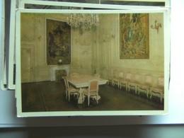 Rusland Russia USSR Leningrad Hermitage Dining Room - Rusland