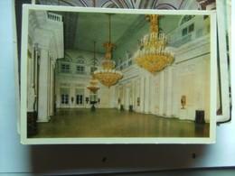 Rusland Russia USSR Leningrad Field Marshals Hall - Rusland