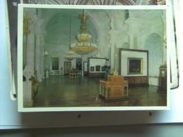 Rusland Russia USSR Leningrad White Hall - Rusland