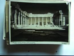 Griekenland Greece Athene Athens Athena In The Panthenon - Griekenland