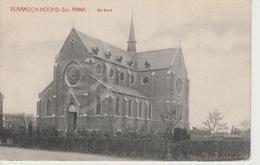 St. ANNA Vlaams Hoofd De Kerk ???? - Antwerpen