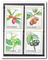 Taiwan 2012, Postfris MNH, Fruit - Ongebruikt