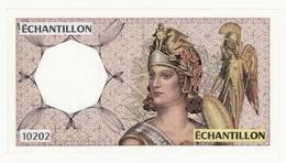 Echantillon B - Francia