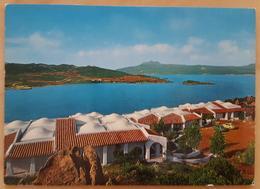 ARZACHENA / SASSARI - VILLAGGIO BAJA SARDI - RESIDENCE PARK HOTEL - Sardegna Pittoresca   Nv - Sassari