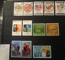 E8 Hong Kong Collection - Hong Kong (...-1997)