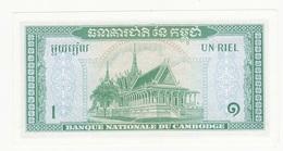 CAMBODGE A TTB - Cambodge