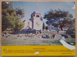 Rhodos / Rhodes - The Church Of Philerimos  Nv - Grecia