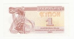 UKRAINE A TTB - Oekraïne