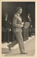 Postcard / ROYALTY / Belgique / België / Roi Leopold III / Koning Leopold III / Te Deum / Bruxelles / 21 Juillet 1937 - Beroemde Personen