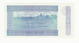 BIRMANIE A  TTB - Myanmar