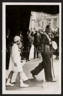 Postcard / ROYALTY / Belgique / België / Prince Charles / Prince Baudouin / Te Deum / Bruxelles / 21 Juillet 1937 - Beroemde Personen