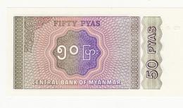 BIRMANIE B  TTB - Myanmar