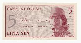 INDONESIE D TTB - Indonésie