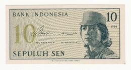 INDONESIE E TTB - Indonésie