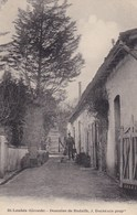 Gironde - St-Loubès - Domaine De Badailh, J. Dagneaud Prop. - France