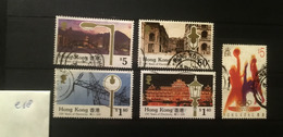 E18 Hong Kong Collection - Hong Kong (...-1997)