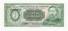 PARAGUAY A TTB - Paraguay