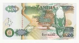 ZAMBIE A TTB - Zambie