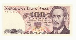 POLOGNE B TTB - Poland