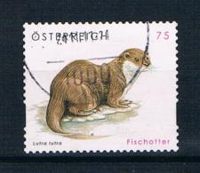 Österreich 2010 Tiere Mi.Nr. 2847 Gestempelt - 2001-10 Oblitérés