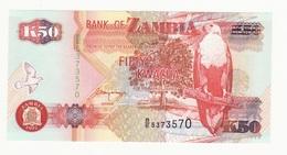 ZAMBIE B  TTB - Zambie