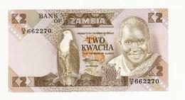 ZAMBIE C  TTB - Zambia