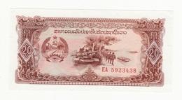 LAOS A TTB - Laos