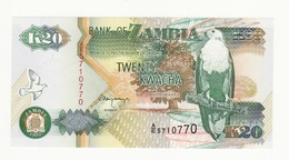 ZAMBIE D TTB - Zambie