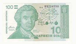 CROATIE E TTB - Croatia
