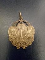 Medaglia Per Il 25 Della Presa Di Roma . 20 Settembre 1895 - Monarquía/ Nobleza